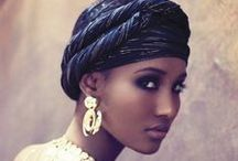 AFROCENTRIC ELEGANCE / A celebration of African beauty, elegance and design. / by Whatsoever Things Are Lovely!