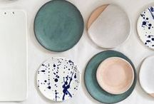 tabletop / dining & kitchen accessories for the table / by heather lipner