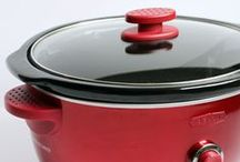 Crockpot Creations / by Ashley Bell