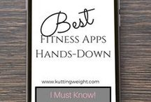 Fitness Tech #LetAdvance / Get the Latest Fitness Gadgets & Apps
