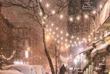 Everything snow ❄️