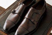 Well dressed (Men's wear) / by Kelly LaCrosse