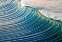 Water-waves / by Jan-Peter Semmel