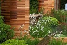 Outdoor Gardens / by MD LANDSCAPE CONCEPTS