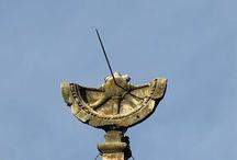 Time-Sundial / by Jan-Peter Semmel