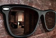"ಠ_ಠೃ  DIY Eyeglasses Crafts / ""The irregular and intimate quality of things made entirely by the human hand."" ― Willa Cather ""It takes half your life before you discover life is a do-it-yourself project."" - Napoleon Hill"