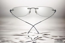 Eyeglass Frames / fashion and trends