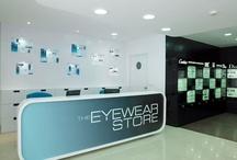 Eyeware Stores