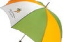 """REDBOWS: Promotional Umbrellas Collection / Promotional Umbrellas from the Redbows collection of everyday, essential business corporate gifts and promotional merchandise. Promotional umbrellas marked """"POA"""" are priced on application. Plain stock umbrellas can also be supplied"""