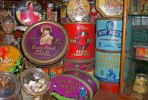 Tins / by Valarie Peck