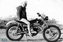 INSPIRACION / Bultaco a legendary Brand Our History