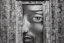 "Art on ""doors of perception"""