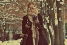 Winter warmers