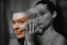 """Art on """"hidden behind masks & disguise"""""""