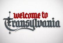 Hi from Transylvania