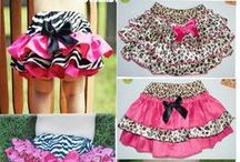 Cute Baby/Toddler Clothes ♥ / by Toshina Smith