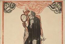 """Art on """"Goethe´s Faust"""""""