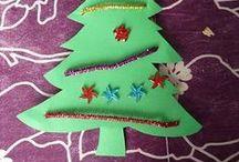 bricolages Noël
