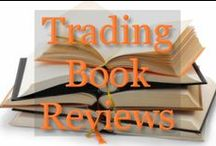 Trading Book Reviews / Review of books on trading, day trading and financial markets