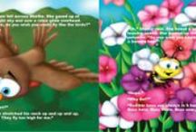 Just The Thing To Be (book) / Picture Book (ages: 8 and under)  Acceptance of your self is the beginning of tolerance of others. See why being you is the best thing to be!  AVAILABLE FOR PURCHASE AT: www.guardianangelpublishing.com   Also find crafts and activities to go along with the book.