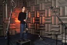 Acoustic Treatment for the Recording Studio / Acoustic Panels, Diffusers, Bass Traps, DIY options, and more...