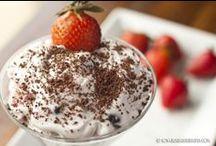 Dessert/Indulgence