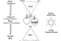"""Art on """"Creation-myths & maps"""""""