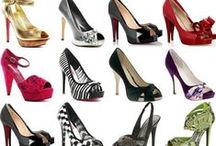 WOMEN WORLD of SHOES & BOOTS / Ladies shoes & boots