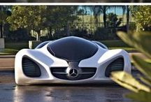 THE BENZ EXPERIENCES / Mercedes Benz (Old & New)