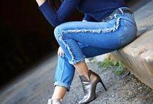 WOMEN JEANS / Jeans for women