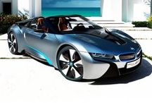 The BMW Board / BMW-Old & New