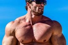 BODY BUILDING GUYS / Muscle Guys