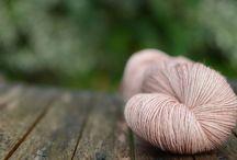 Yarn 2014 / Yarn from Eden Cottage Yarns.