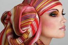 WOMEN HATS & HEAD WRAPS