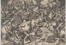 Art by Pieter-Bruegel-the-Elder