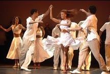 Brasil Brasileiro / A celebration of the best of dance and music from Brazil, the exuberance, spirit and energy of this magical country made Brasil Brasileiro the must-see summer show of 2014.