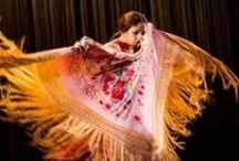 Flamenco / For the past 11 years, Sadler's Wells has hosted its hugely successful Flamenco Festival, featuring some of the most talented and best-known stars of the genre.