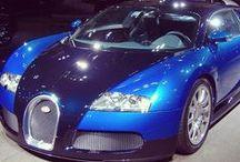 THE BUGATTI PHOTOS / Expensive Cars
