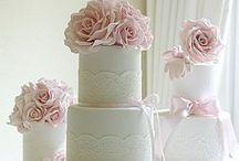 Inspiration: Wedding Cake