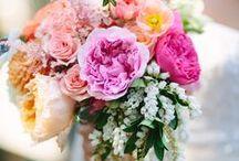 Inspiration: Bridal Bouquet