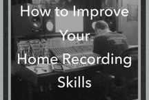 Beginner's Guide To Recording
