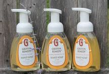 Soaps / Our favorite soaps and body washes!