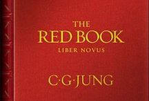 Art by C.G. Jung - The Red Book