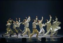 Associate Artist: Hofesh Shechter / Hofesh Shechter is becoming one of the UK's most exciting artists, recognised as both a choreographer and composer.