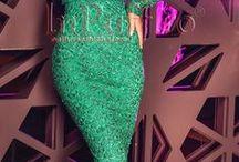 WOMEN IN GREEN / Women Fashions