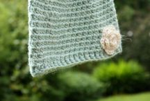 Knitspiration: Aran/Worsted / There are so many gorgeous patterns which require a worsted yarn, and would be perfect in Langdale Superwash Aran, so we thought we'd group them here.