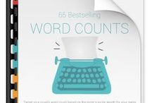 Word Counts / What is the best word count for your genre? A YA word count (young adult) is usually around 90,000. What's a good chapter length? Around 3500 to 4500 words, but it depends on the genre!