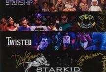 Starkid / by The Nerd Wonder