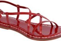 giyilesi ayakkabılar