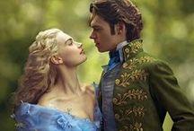 Cinderella / princess